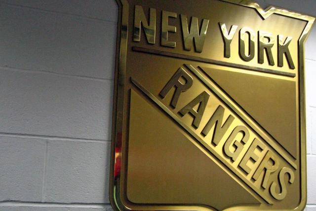 Джон Дэвидсон стал президентом «Нью-Йорк Рейнджерс»