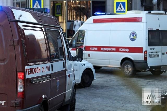 Ряд объектов в Белгороде проверяют после сообщений о минировании