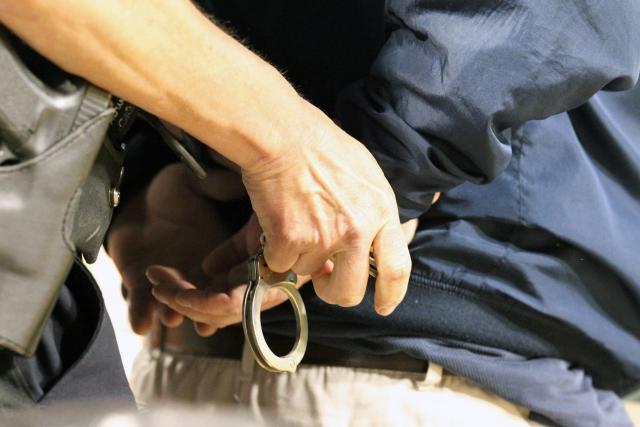 Полицейского в Саратове задержали в связи со смертельным ДТП