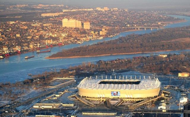 «Ростов» переиграл «Зенит» в матче РПЛ