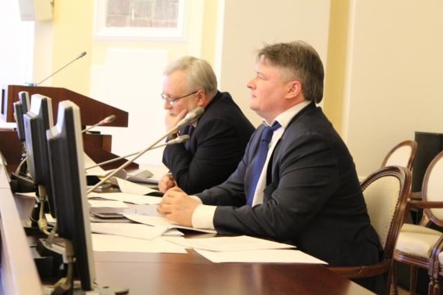 Федеральные деньги на ВСД Петербург может получить в конце 2020 года