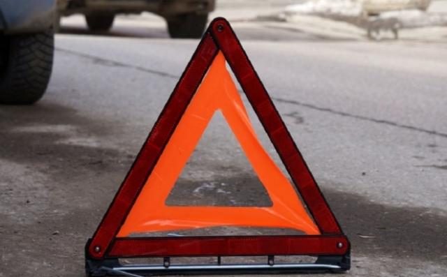 В Москве водитель Volkswagen сбил ребёнка и скрылся с места ДТП