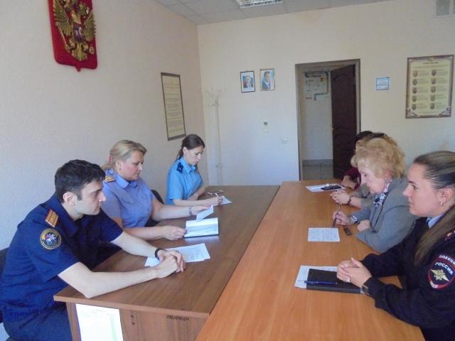 В калужском Обнинске участились  случаи побегов детей от родителей