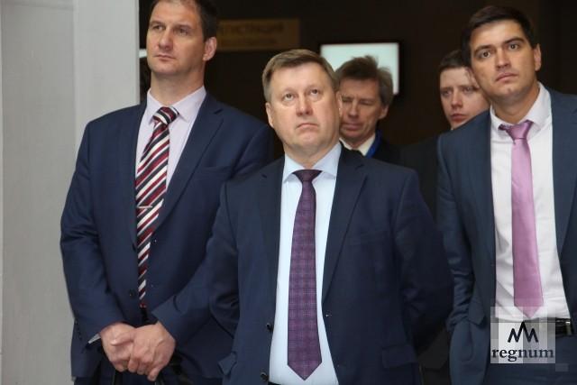 Без транспорта и почти без изменений: мэр Новосибирска отчитался о доходах
