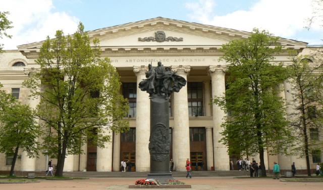 В Госдуме изучают возможность отказа от шипованных шин в России