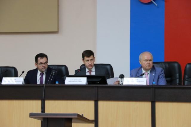 В Калуге обсудили подготовку к 650-летию города