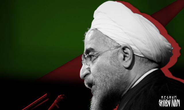 «Только сопротивление» — президент Ирана отвергает переговоры с США
