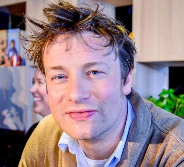 Британский шеф-повар Джейми Оливер потерял контроль над Jamie's Italian