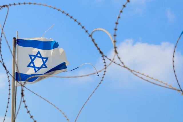 American Conservative: Израиль и Болтон начали мошенническую игру?