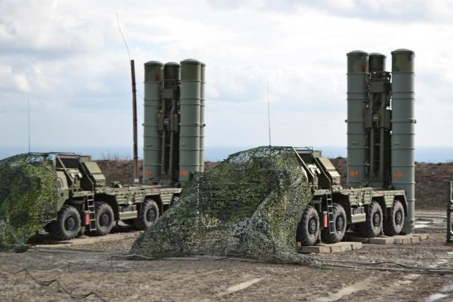 Ультиматумы могут дать обратный эффект: о поставках С-400 в Турцию