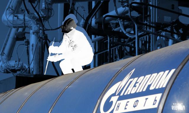 Газпром сообщил о росте долга Северного Кавказа за газ
