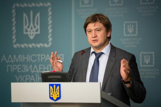 СМИ: Зеленский назначил нового секретаря СНБО Украины