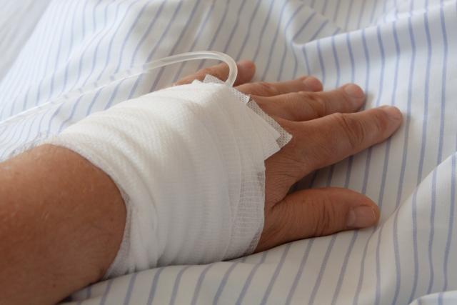 В Тверской области 11 детей госпитализированы с отравлением