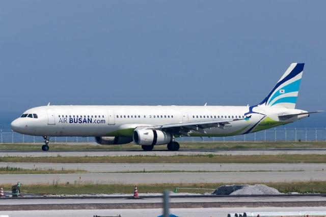 Авиакомпания Air Busan запустила новый маршрут из Пусана в Кота-Кинабалу