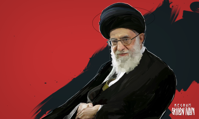 Хаменеи посылает сигналы