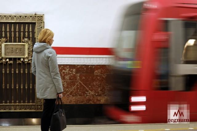 В Петербурге раскрыли подробности идеи частного метро до «Пулково»