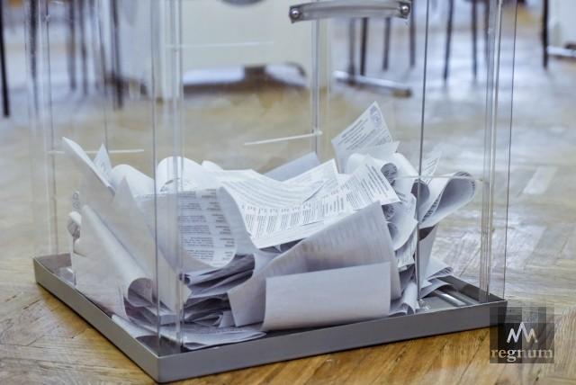 Гагаузия хочет открыть зарубежные участки на выборах башкана