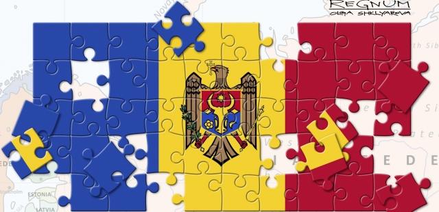 Молдавия: между погромом и гражданским конфликтом