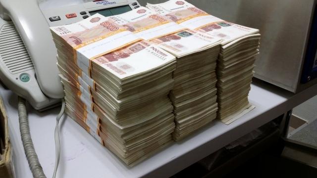 Госжилфонд взыскал с компании депутата Госсовета Татарии более 872 млн