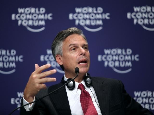 Посол США в РФ объявил бойкот Петербургскому экономическому форуму