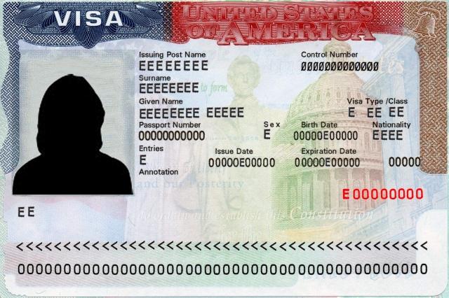 Знак «потепления»: американская виза семье Бута
