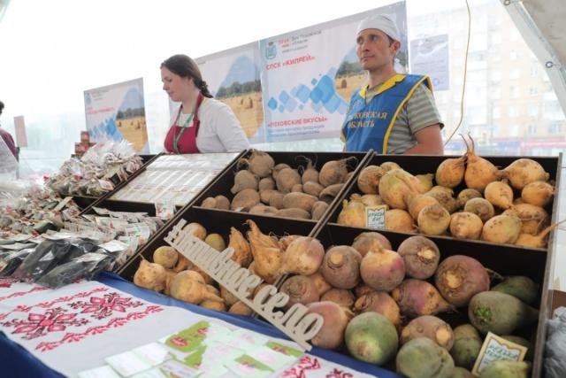 Москва и Псковская область подписали программу сотрудничества на пять лет