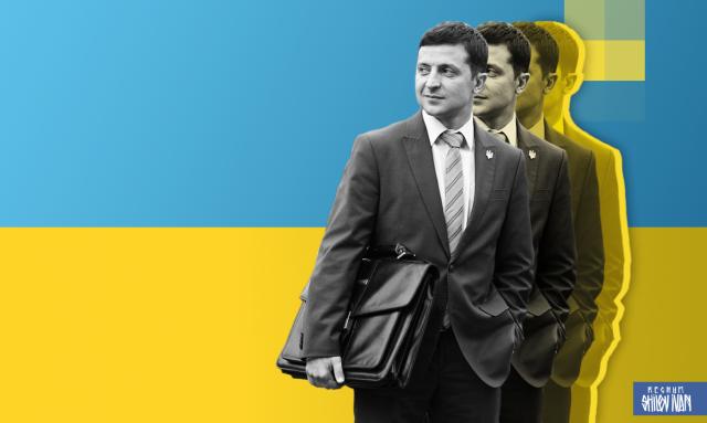 Переговоры с Россией: в Киеве спорят о том, чего им никто не предлагает