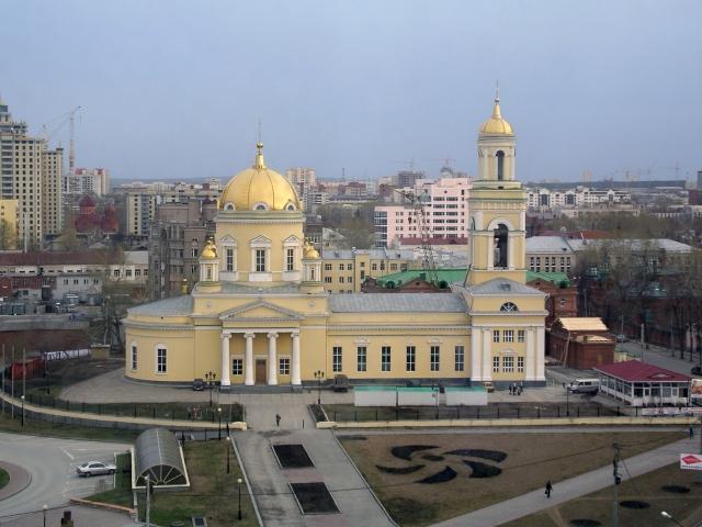 В РПЦ призвали отложить опрос по храму в Екатеринбурге и прекратить травлю