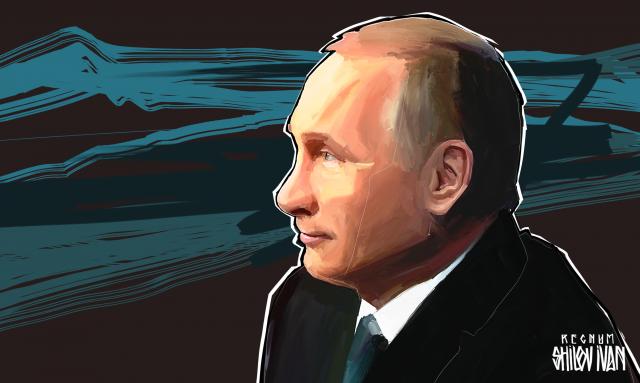 В Кремле определились с датой очередной «прямой линии» с Путинным