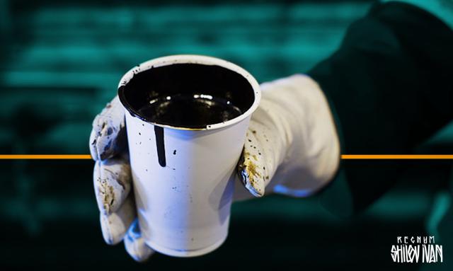 Нефть «терпит» существенные потери
