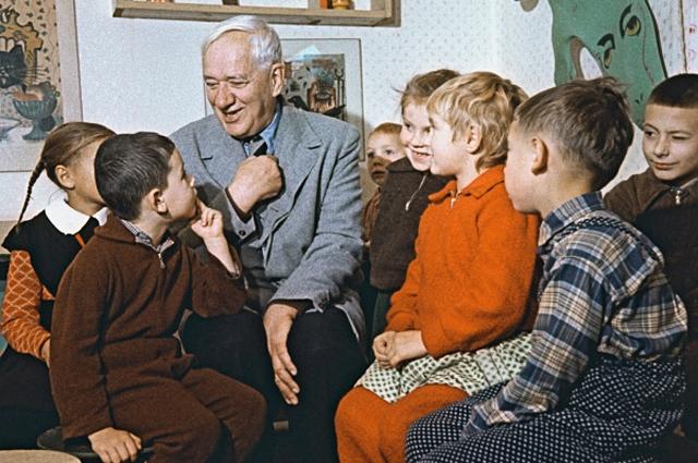 Законопроект о свободном доступе детей к культурным благам внесен в Госдуму