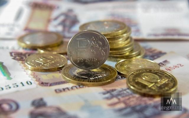 В Поволжье долги по зарплате значительно выросли из-за двух регионов