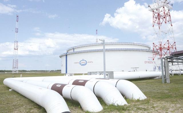 Кремль переадресовал вопрос об убытках от загрязнённой нефти в «Дружбе»