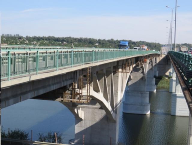 Ростовский губернатор прокомментировал режим ЧС в Каменске из-за моста