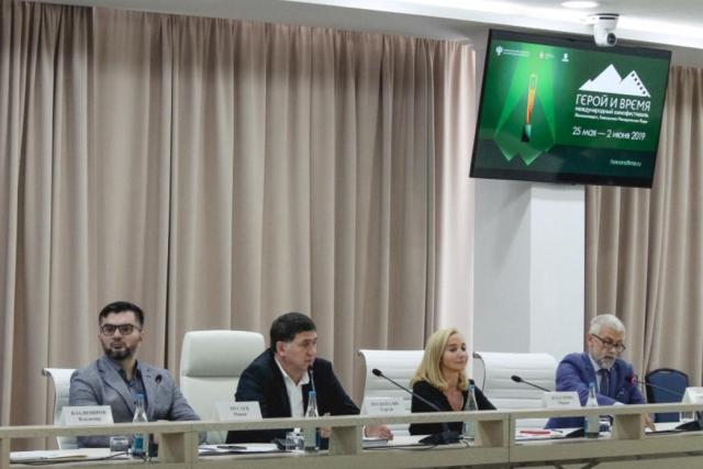 В Железноводске стартует Международный кинофестиваль «Герой и время»
