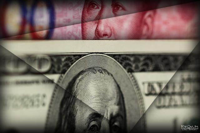 Экономическая война