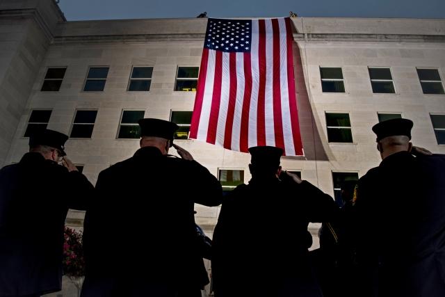 American Conservative: Трамп должен попрощаться со своими генералами