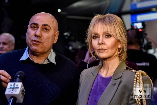Пригожин оценил шансы дочери Алсу на «фантастическую карьеру»