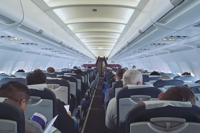 Пассажиры вернувшегося в Сургут самолёта добрались до Таджикистана