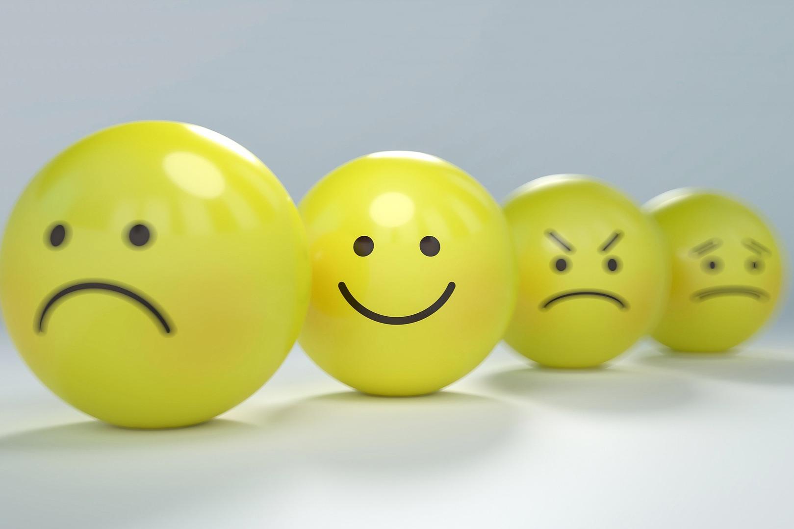 Картинки по психологии эмоции