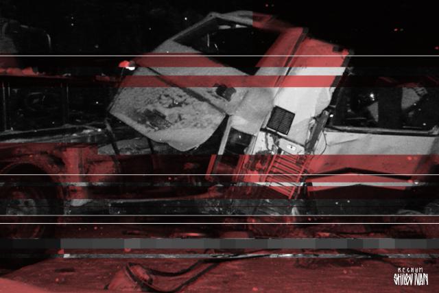Более 10 жителей Дагестана пострадали в ДТП в Саратовской области