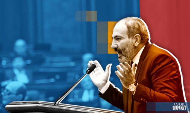 Пашинян не добился устойчивых преобразований и скатился к популизму