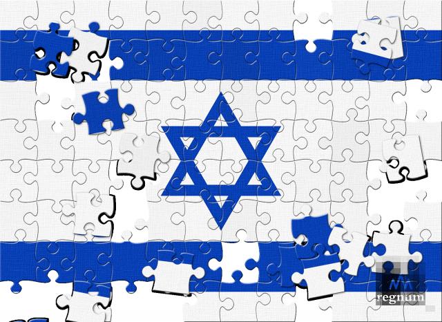 Не отступать! Концепция безопасности Израиля
