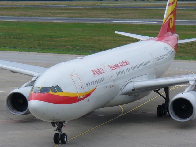 СКР проверяет инцидент с лайнером Airbus A330 в «Пулково»
