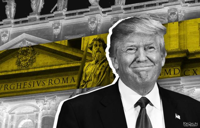 Только эмоции: слова Трампа о переговорах с Ираном