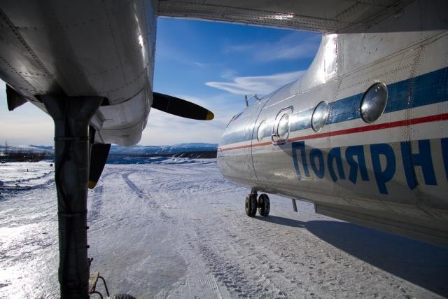 Невыездные севера: коррупция пожирает авиаперевозки в ДФО