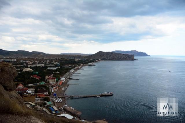 Власти России сами решат, что делать с Керченским проливом — глава Крыма photo