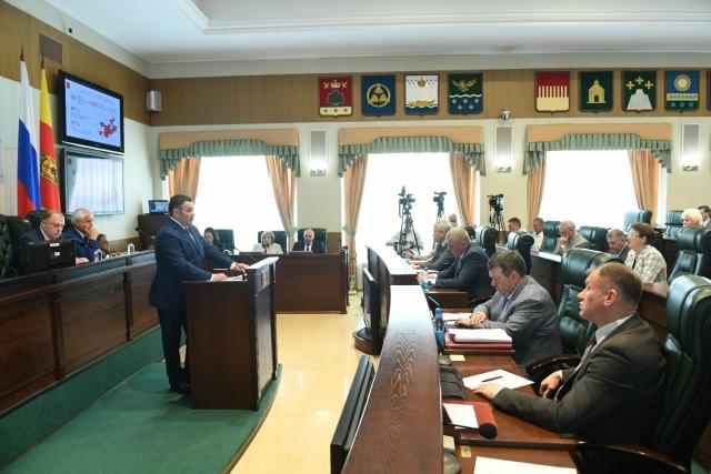 30 резидентов примут тверские технопарки «Боровлёво-3» и «Эммаусс» — Руденя