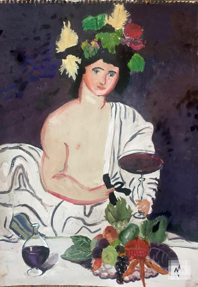 «Из моего смотрения»: Золотой век живописи глазами детей