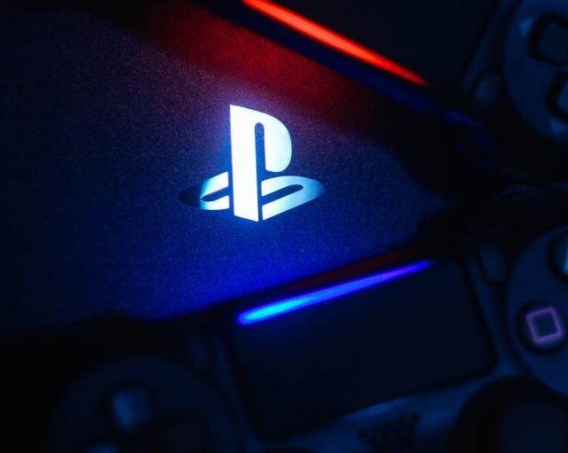 Логотип PlayStation